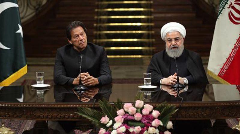 ایران و پاکستان؛ گسترش روابط اقتصادی و بازرگانی