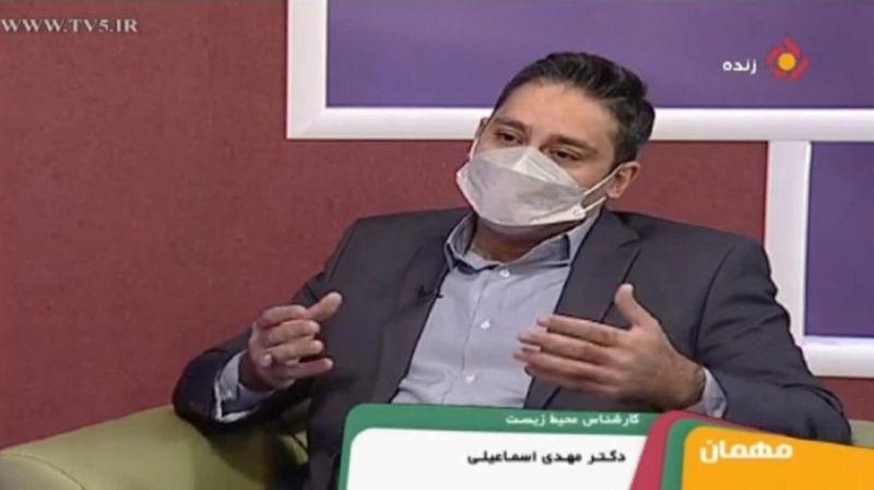 به فکر صیانت از منابع طبیعی نیستیم/آلودگی هوا تهران یک مشکل مزمن است/شاهد آلودگی منابع آبی تهران توسط فاضلابها هستیم/ویلاسازی در زمین زراعی بعد از 3 سال مشمول قانون مرور زمان میشود