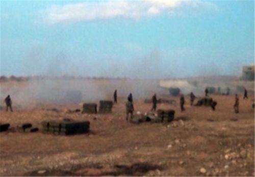 فرمانده نیروهای مسلح کوبا به سوریه می رود