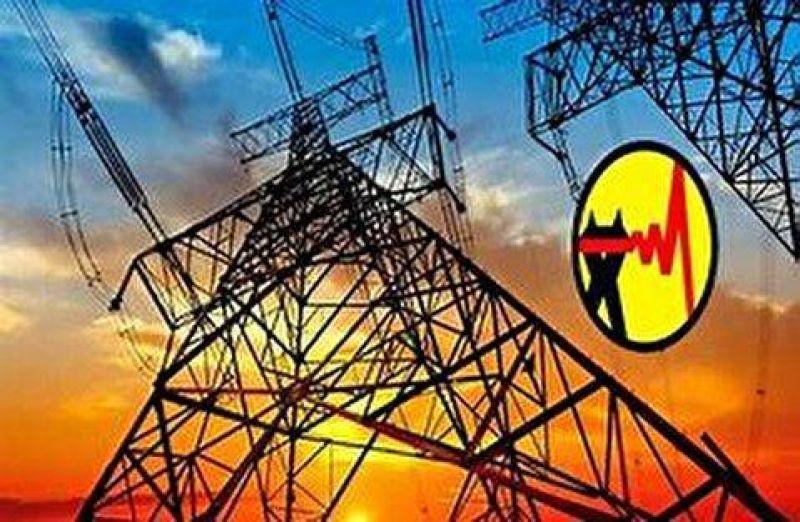 افزایش ناگهانی مصرق برق