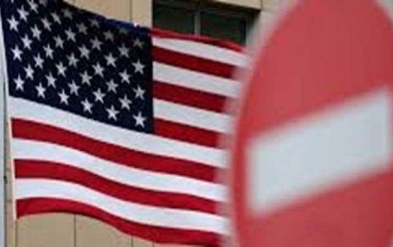 آمریکا ۱۸ بانک و نهاد مالی ایرانی را تحریم کرد