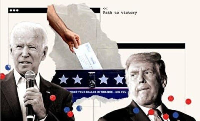 اتهامات سوداگرانه پسا انتخاباتی در آمریکا