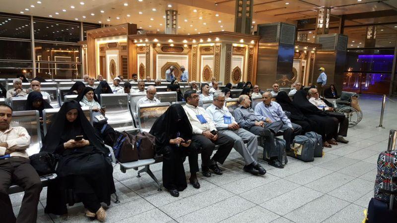 شمار حجاج ایرانی در مکه مکرمه به 26 هزار نفر رسید