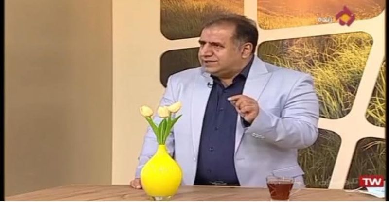 دلیل حذف امیر عرب براقی از لیست داوران بین المللی ایران چیست؟/فوتبال را به دست اهلش بسپارید