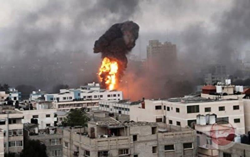 شهادت ۵۱ کودک و زن در غزه