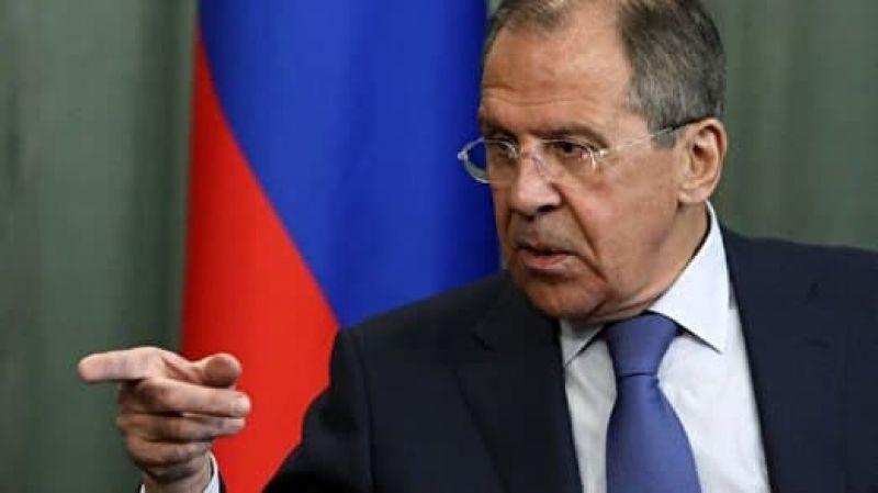 وخامت روابط روسیه و اتحادیه اروپا