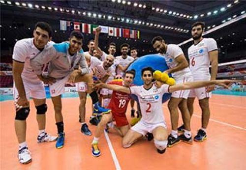 بلندقامتان ایران امروز به مصاف روسیه میروند