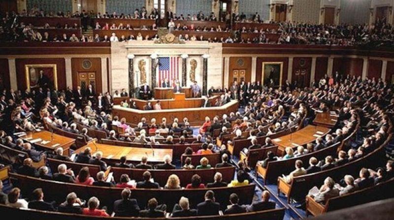 توافق نمایندگان آمریکا برای تحریم های جدید علیه ایران