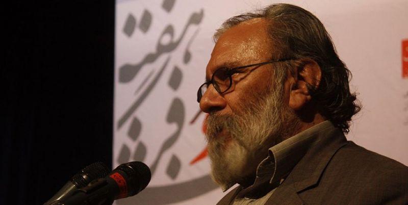علی معلم دامغانی از فرهنگستان هنر رفت
