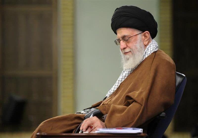 پیام تسلیت رهبر معظم انقلاب در پی درگذشت حاج هاشم امانی