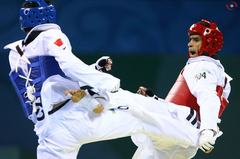تکواندو سبک بال و آسوده خاطر مدالهای المپیک را هدف قرار خواهد داد