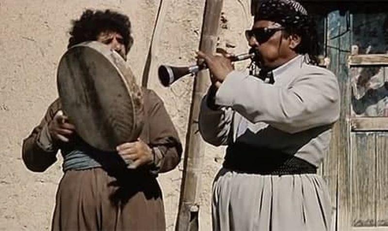 فایق محمدی بازیگر فیلمهای بهمن قبادی درگذشت