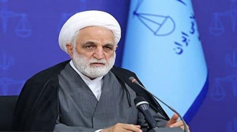 دستور رئیس قوه قضاییه برای بررسی رفتار ماموران زندان اوین
