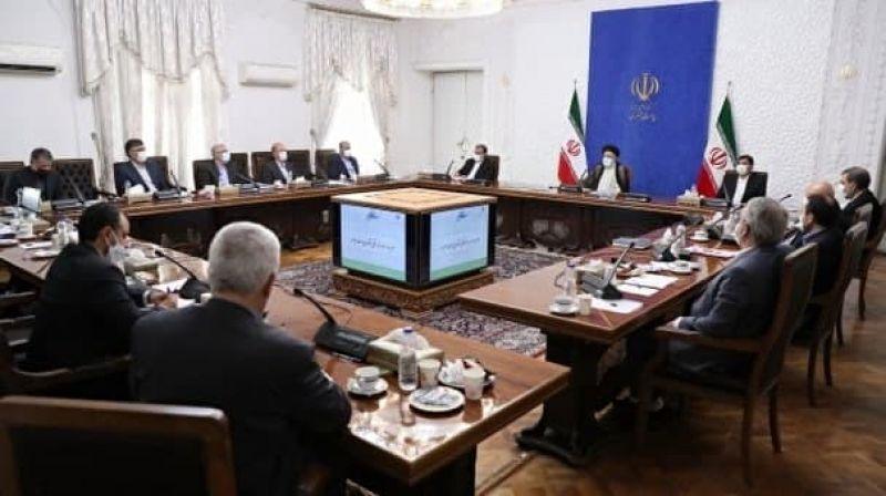 رئیس جمهور: ضرورت تهیه طرح جامع مدیریت مصرف انرژی