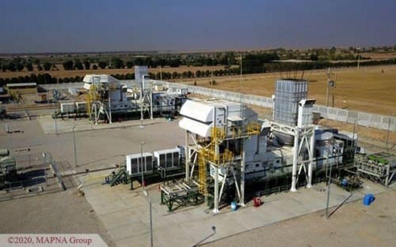 افتتاح نیروگاههای مقیاس کوچک لور و تنگوان