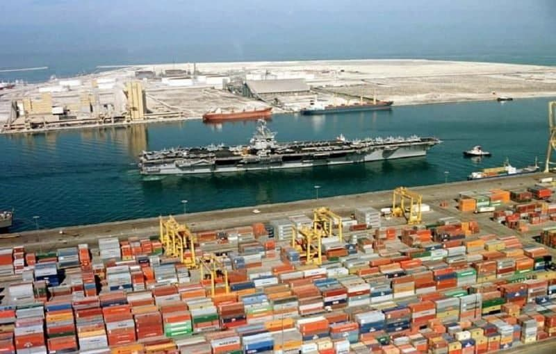 انجام عملیات تأمین 7.5 میلیون تن کالای اساسی در سال 1400